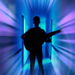 neon music myself