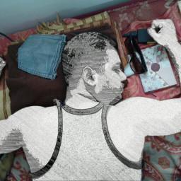 wapsketchportrait