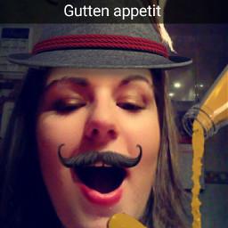 snapchat octoberfest