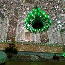 photo iran mashhad historical_ceiling historical_wall