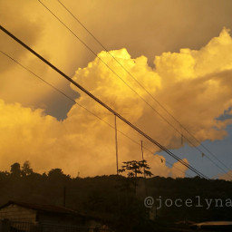 emotions nature photography sky