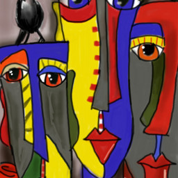 primarycolors digitaldrawing