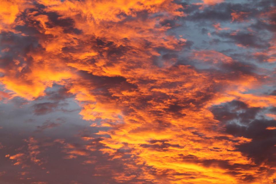 #wppsky #sunset #nofilter #sky