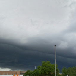 wppsky ominious storm clouds cloudsandsky