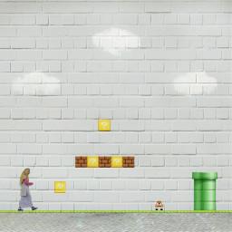 minimalis minimalism minimalist wall mariobross