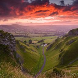 photography picsart landscapephotography landscape sunrise