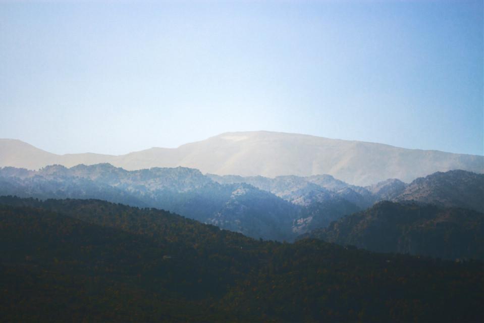 #FreeToEdit  #mountains