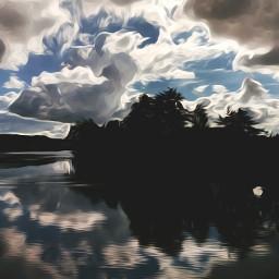 water colorful nature naturephotography naturelover