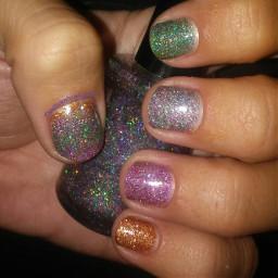 cute nails indiepolish