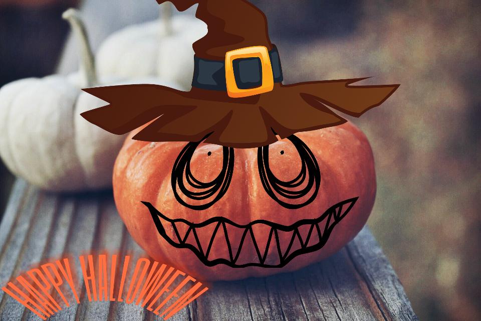 #halloween  #pumpkin