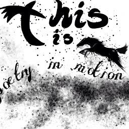 freetoedit poetry horse inmotion