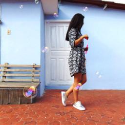 freetoedit remixme photography bubbles freetoeditedited ecuador