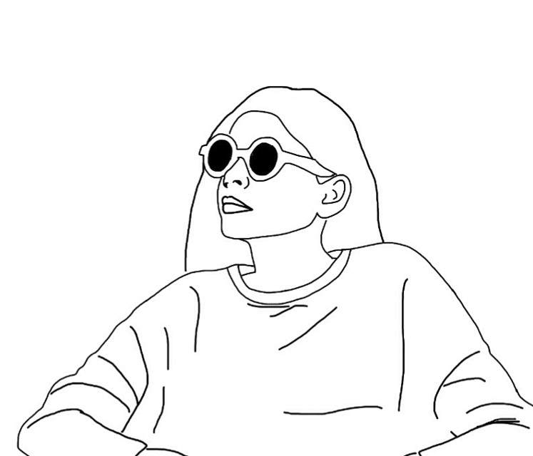 #FreeToEdit #woman #girl #art #interesting #people #summer #sun #beach #sunglasses #look