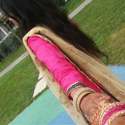 freetoedit indian dress punjabi desi