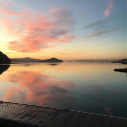 freetoedit sunrise peaceful landscapes bayareasanfrancisco