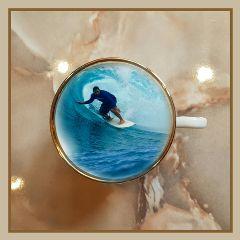 overlay coffeecup