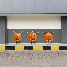 halloween madewithpicsart minimalism minimalist