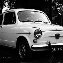 car carshow motorvehicle whitecar oldtimer