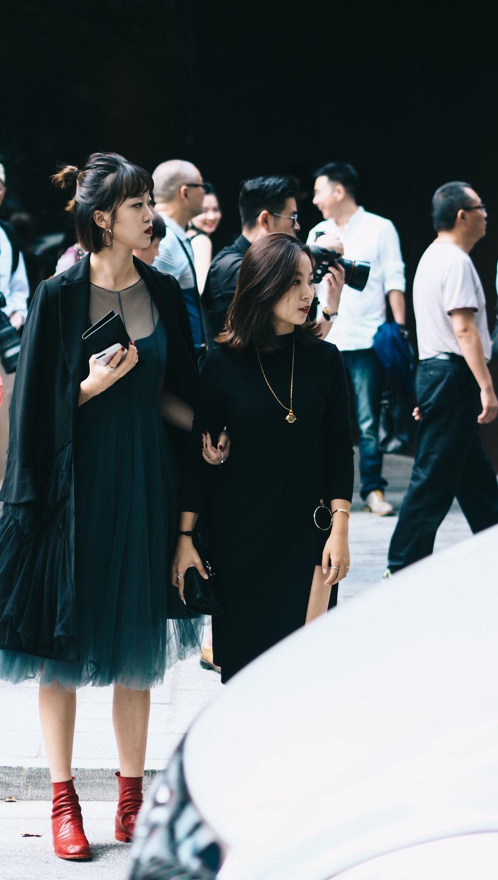 #shanghai #fashionwek #people #style #fahsion #photography