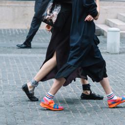 shanghai fashionweek style photography people
