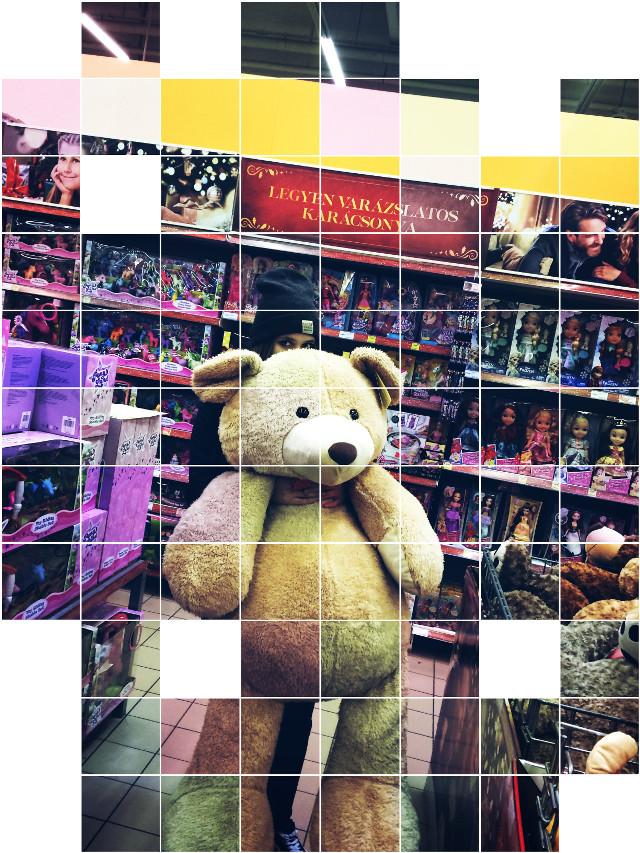 #teddy