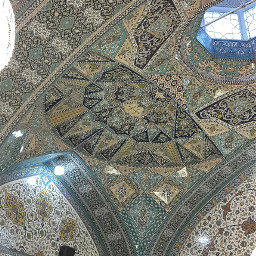 photo iran mashhad holy_place imamreza freetoedit