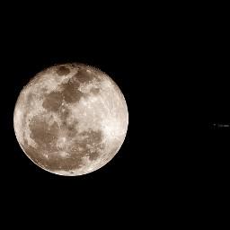 supermoon nature moon photography paradise