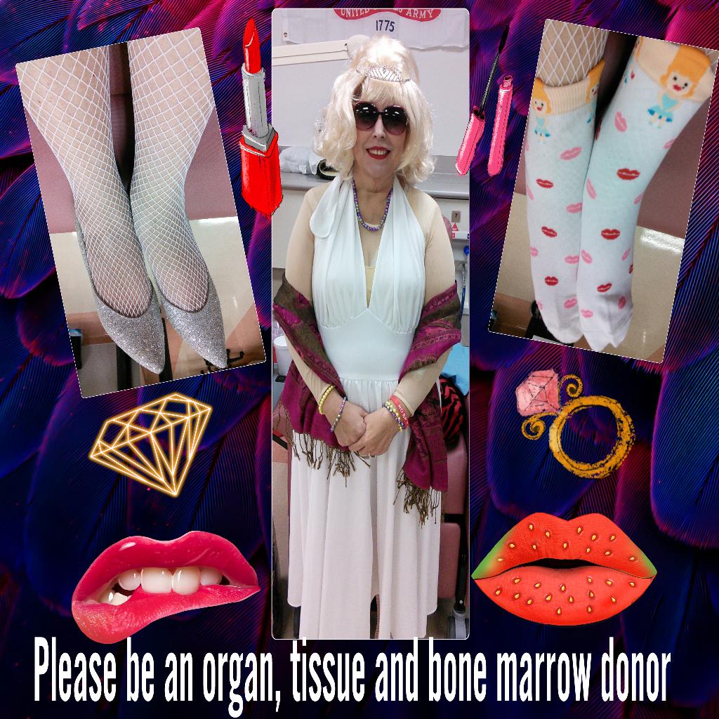 #collage #nofilter #dialysissocks #dialysis #socks