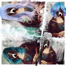 delphi leonardodavinci wig smoke cloudsporn